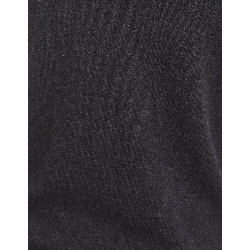 Invisible World Women's 100% Cashmere Sweater Zip Up Hooded Cardigan at Women's Clothing store