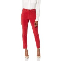 NYDJ Women's Petite Ami Skinny with Twisted Side Seam Slits Jean at  Women's Jeans store