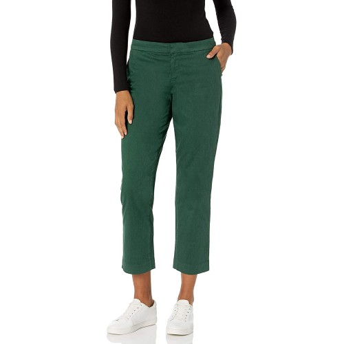 NYDJ Women's Misses Everyday Trouser Ankle Pants at Women's Clothing store
