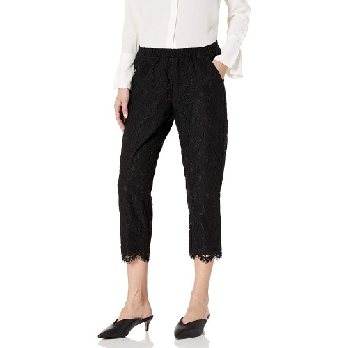 Sugarlips Women's Lace Pants at Women's Clothing store