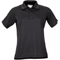5.11 Tactical Women's Polyester Fabric Performance Short Sleeves Polo Shirt Style 61165