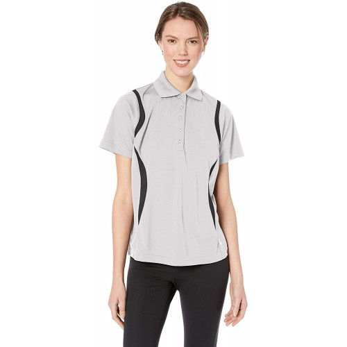 Ashe Xtream Women's Acty-75109-eperformance Venture Snag Protection Polo at Women's Clothing store