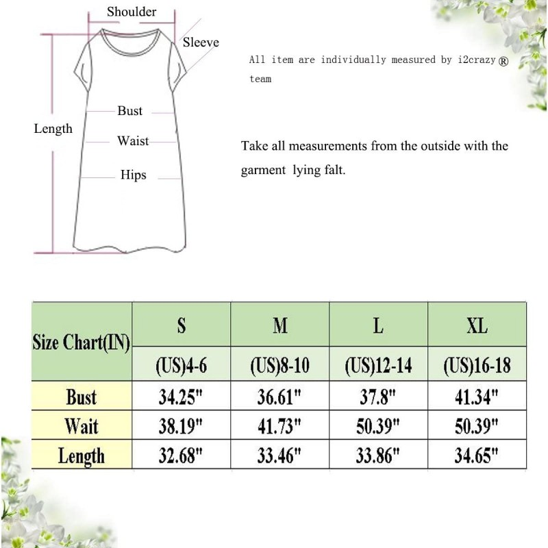 I2CRAZY Women's Tunics Tops Casual Loose 3 4 Sleeves Round Neck T Shirt Blouses with Pockets at Women's Clothing store